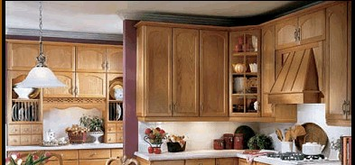 Long Branch Cabinet Doors - Custom built raised panel cabinet ...